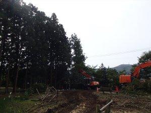 宮城・仙台の庭づくり泉伊藤造園 | 施工事例_会社・施設