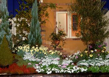 宮城・仙台の庭づくり泉伊藤造園 | 施工事例_ガーデンショー
